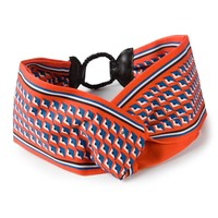 Fendi Geometric Print Headband