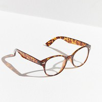 Classic Round Readers | Urban Outfitters