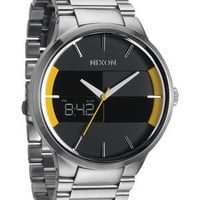 The Spencer   Men's Watches   Nixon Watches and Premium Accessories