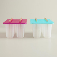 Popsicle Maker Trays, Set of 2