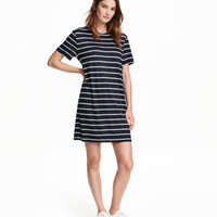H&M T-shirt Dress $17.99