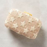 Starstruck Crossbody Clutch by Kayu Neutral All Clutches