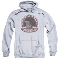 The Vampire Diaries Timberwolves Licensed Adult Hoodie