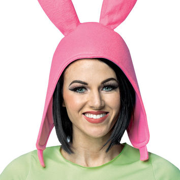 costume accessory: bob's burgers louise hat Sold Out
