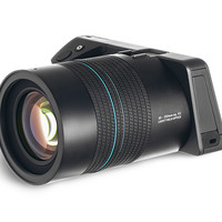 The First High-End Camera to Capture the Entire Light Field