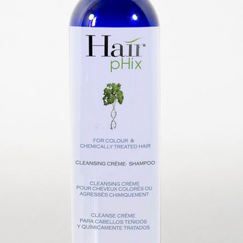 Hair pHix- Cleansing Creme Shampoo