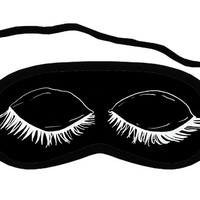 Sleping Eyes Sleep Mask for your Sleeping.