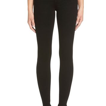 Citizens of Humanity 'Rocket' High Rise Skinny Jeans (Black) | Nordstrom