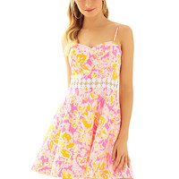 Lenore Lace Cut-Out Sundress - Lilly Pulitzer
