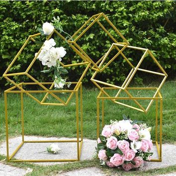 Flower Stand Centerpiece Wedding Decoration