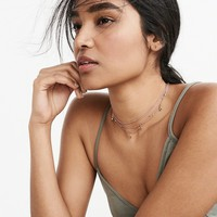 Womens Delicate Necklace | Womens New Arrivals | Abercrombie.com