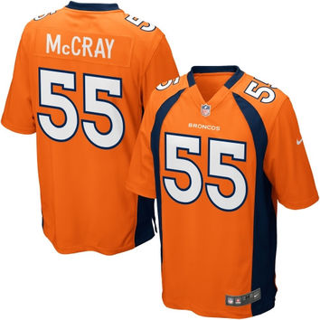 Nike Youth Denver Broncos Lerentee McCray Team Color Game Jersey - http://www.shareasale.com/m-pr.cfm?merchantID=29080&userID=1042934&productID=549283769