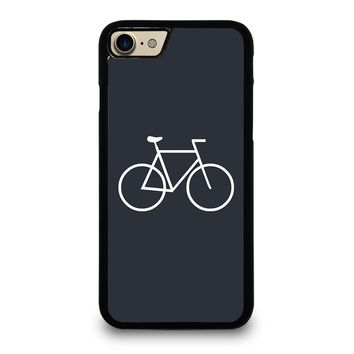 BICYCLE MINIMALISTIC iPhone 7 Case