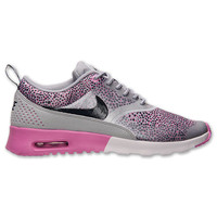 Women's Nike Air Max Thea Print Running Shoes