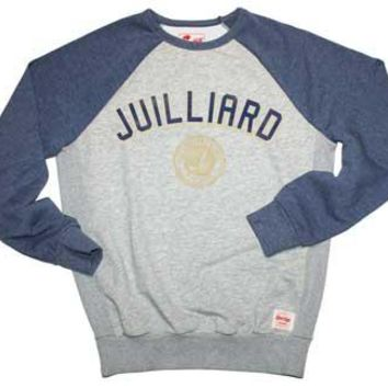 Juilliard Vintage Crewneck Sweatshirt | The Juilliard Store