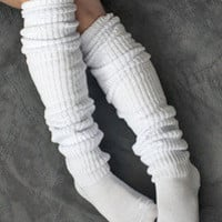 Socks By Sock Dreams  » Socks » Schoolgirl Long Socks