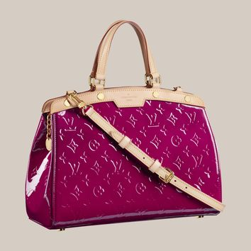 Brea MM - Louis Vuitton  - LOUISVUITTON.COM