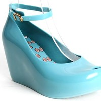 MEL Toffee Apple Wedge Jellies at Mr Shoes UK