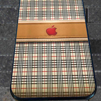 Burberry Inspired Designer for iPhone 4/4s, iPhone 5/5S/5C/6, Samsung S3/S4/S5 Unique Case *76*