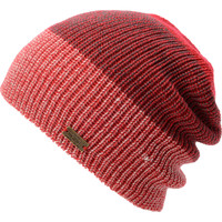 Spacecraft Simple 2-Tone Red Beanie at Zumiez : PDP