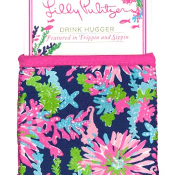 LILLY PULITZER: Koozie Trippin' and Sippin'