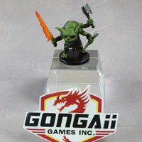 Pathfinder Battles Lost Coast set #18 Goblin Mutant