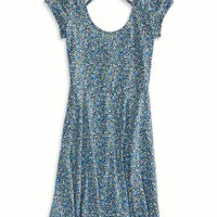 AEO Women's Kate Dress (Blue)