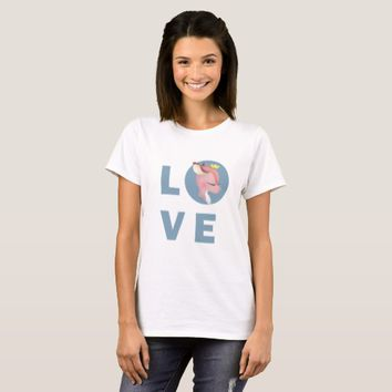 Love Deer T-Shirt