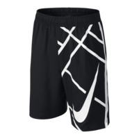 "Nike 8"" Court GFX Boys' Tennis Shorts"