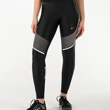 Women's Nike Power Speed Running Tights
