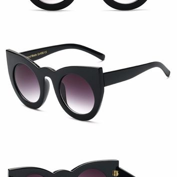 CATS MEOW SUNNIES - BLACK