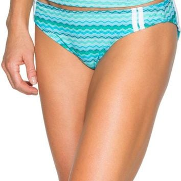 Athleta Womens Ripple Ebb Tide Bottom
