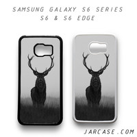 deer Phone case for samsung galaxy S6 & S6 EDGE