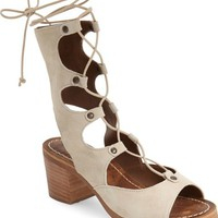 Matisse Lace-Up Sandal (Women) | Nordstrom