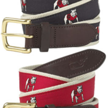 UGA Club Belt | University Of Georgia,University of Georgia - Gwinnett