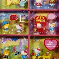 Hello Kitty World