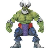 Marvel Legends 6-Inch Maestro Hulk Figure