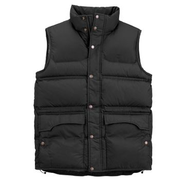 Men's Earthkeepers® Goose Eye Mountain Down Vest