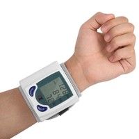 Automatic Wrist Blood Blood Pressure Monitor