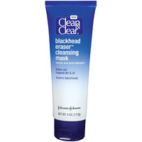 Blackhead Eraser Cleansing Mask