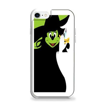 Wicked Minnie Mouse iPhone 7 | iPhone 7 Plus Case