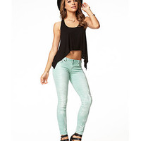 Trapeze Knit Tank | FOREVER 21 - 2060593475