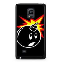 The Hundreds Bomb Logo Clothing Samsung Galaxy Note Edge Case
