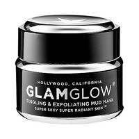 GLAMGLOW Tingling & Exfoliating Mud Mask (1.7 oz)
