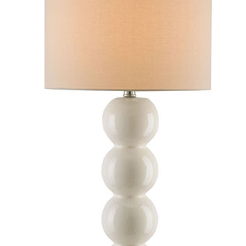 Currey Company Caroline Table Lamp