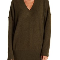 Abound | Dolman V-Neck Tunic | Nordstrom Rack