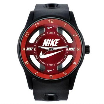 NIKE fashion exquisite watch  F-PS-XSDZBSH Red