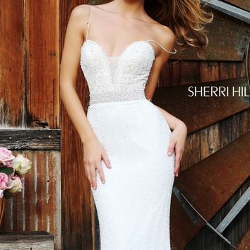 Sherri Hill 11260 Dress