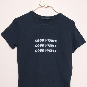 JAMIE GOOD VIBES TOP