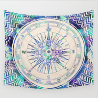 Indian Mandala Tapestry Hippie Home Decorative Wall Hanging Tapestries Boho Beach Towel Yoga Mat Bedspread Table Cloth 150x130cm